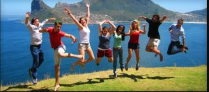 Study Abroad Programs in South Africa