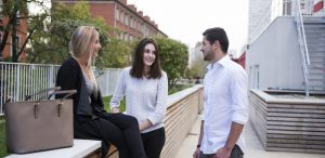 Sai Study Abroad Programs