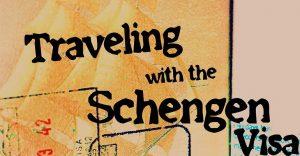 Schengen Visa Login