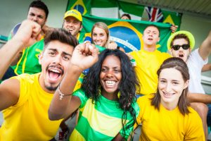 Study Abroad Programs in Brazil