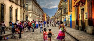 Programmes d'études à l'étranger au Mexique