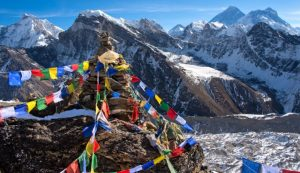 Study Abroad Programs in Nepal