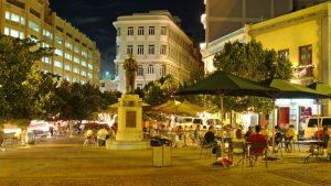 Studeer in het buitenland in Puerto Rico