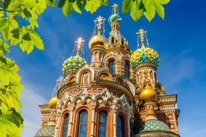 Study Abroad Programs in Russia