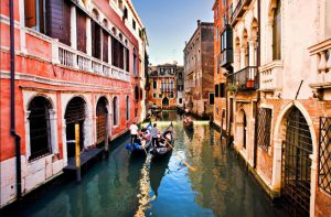 Study Abroad Programs in Venice