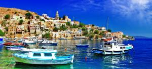 Etudier à l'étranger en Grèce