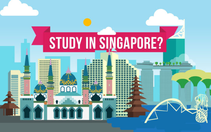 Singapore Study Abroad Programs For International Students Current School News