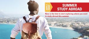 Summer Study Abroad Program