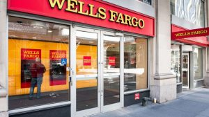 Wells Fargo Account Login Portal