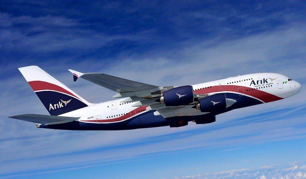 منحة تدريب طيار من الدرجة الأولى للطلاب الدوليين