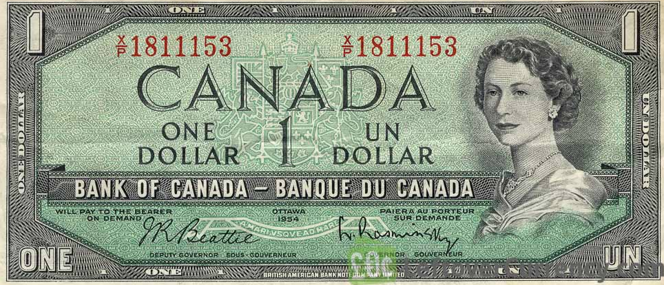 Canadian Dollar To Naira Black Market