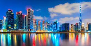 Sprachaufenthalte in Dubai