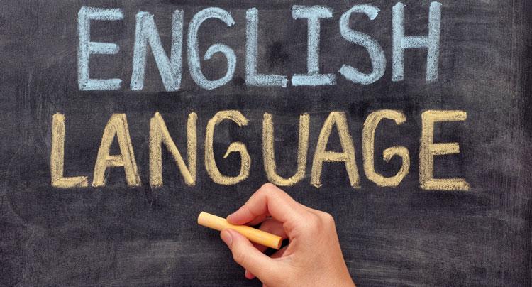 insegna inglese