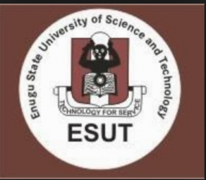 ESUT Sandwich Admission Form