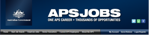 APS Jobs Registration Portal