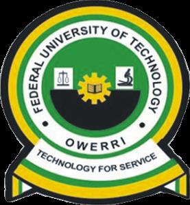 Liste d'admission postdoctorale FUTO