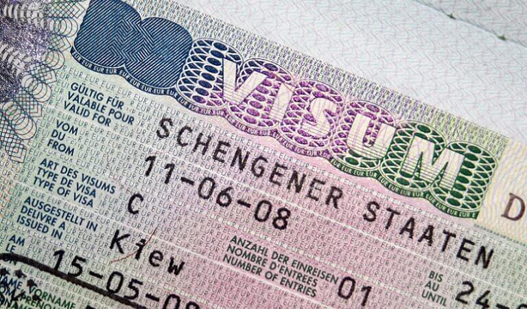 尼日利亚的上海签证及如何申请 2020最新更新