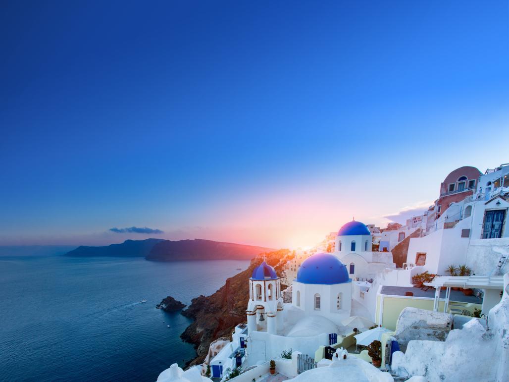 in Griechenland studieren