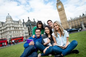 Best Study Abroad Programs in London
