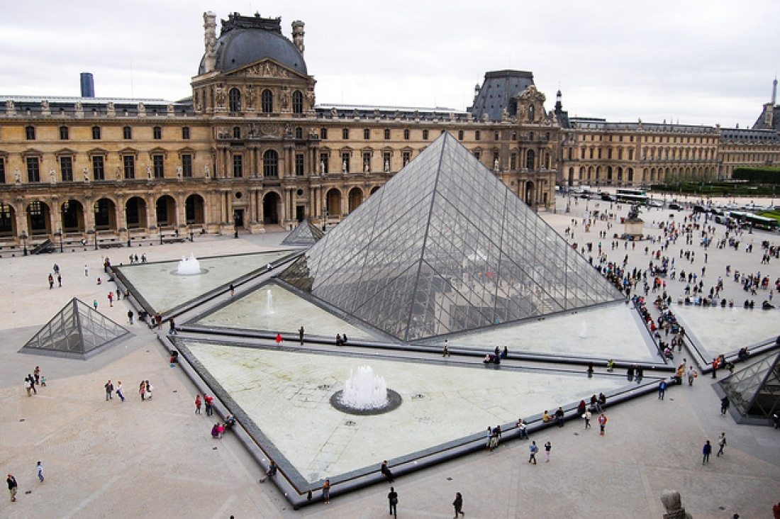 best art programs in France