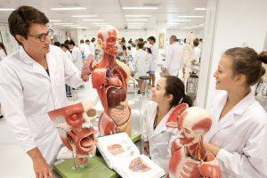 Nursing Study Abroad Programs