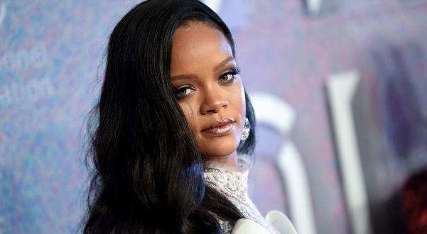Patrimonio netto di Rihanna