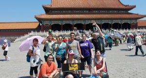 Study Abroad Programs in China