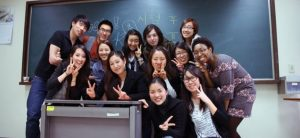 Reason to Study Abroad in Korea