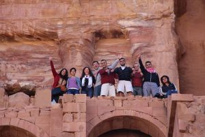 Study Abroad Programs in Jordan