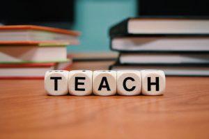 Insegnare inglese in Spagna Programmi