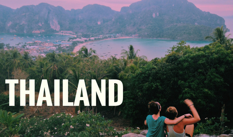 Study Abroad Programs in Thailand
