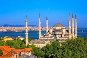 Sprachaufenthalte in der Türkei