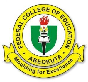 FCE Abeokuta in Affiliation with UI Degree Admission List