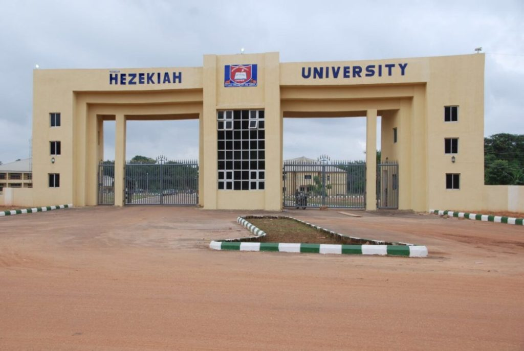 UNIHEZ Courses and Requirement