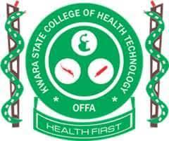 Kwara College of Health Tech Admission List