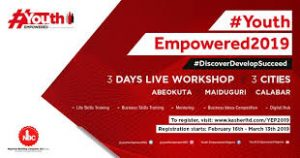 NBC Youth Empowered Workshop