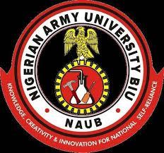 NAUB Remedial Admission Form 2019/2020