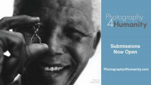 Fotografie 4 Wereldwijde prijs voor de mensheid 2019