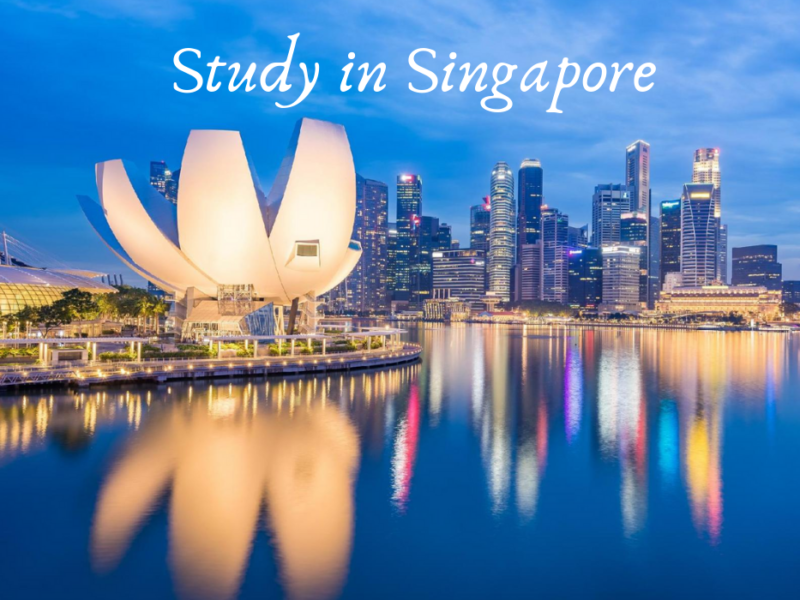 Singapore International Graduate Award 2019 to Study in Singapore - Latest Updates