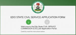 Edo State Civil Service Commission