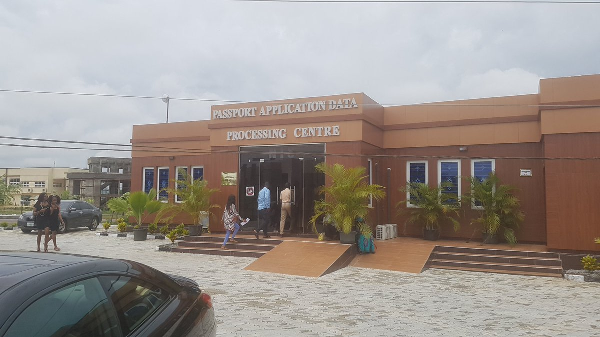 Nigeria Immigration Service Office Location and Contact Details.