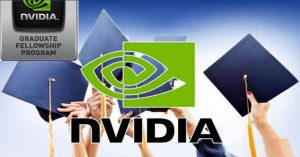 NVIDIA Graduate Fellowship Awards
