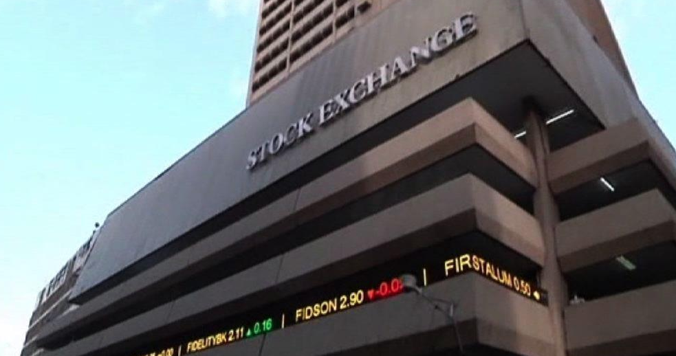 Functions of the Nigerian Stock Exchange (NSE) - Current School ...
