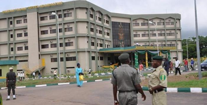 Nigeria Prisons Service Recruitment 2020