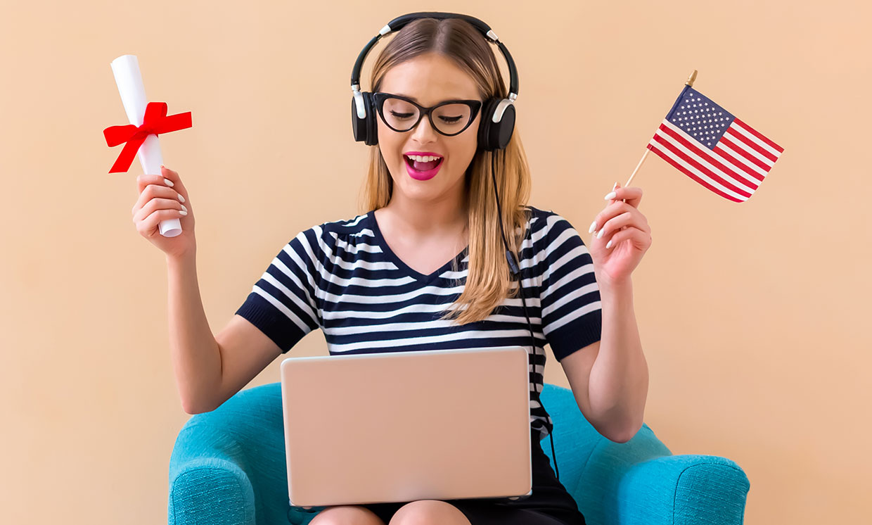 Short Courses in USA for International Students 2020