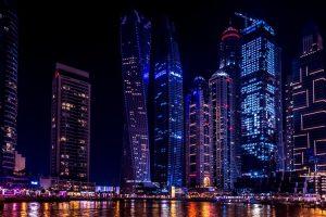 Dubai Visa Application Information for Nigerians