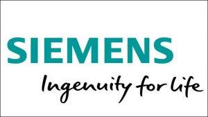 Apply for Siemens