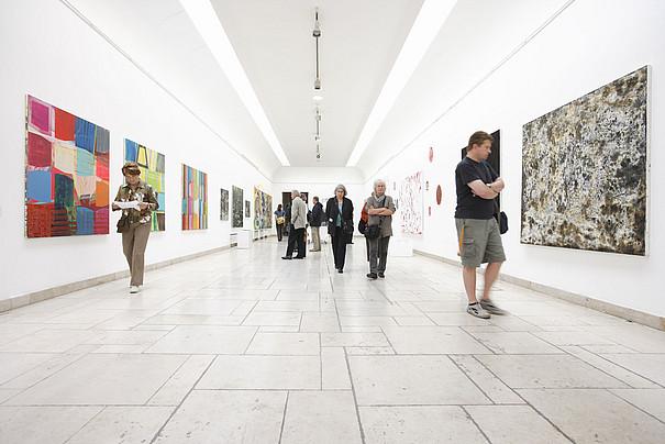 Kunstprogramma's in Europa