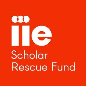 IIE-SRF Fellowship