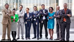 Africa Energy Fellowship